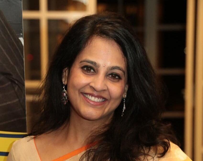 Interview with Shradha WTB from Wedding Shakti