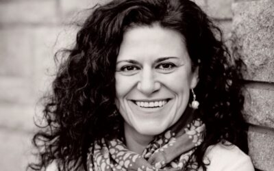 Interview with Mariana Babas from iDream Hypnotherapy